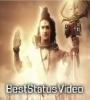 Hey Bhole Shankar Padharo Whatsapp Status Video Download