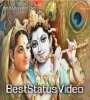 Shyam Teri Bale Bale Radhey Shyam Whatsapp Status Video Download