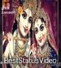 Kanha Aan Padi Mai Tere Dwar Whatsapp Status Video Download