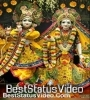 Aarti Kunj Bihari Ki Shrigirdhar Krishna Murari Ki Whatsapp Status Video Download