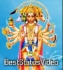 Shri Hanuman Ashthak Whatsapp Status Video Download