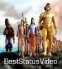 Mera Bajrang Bala Whatsapp Status Video Download