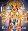 Bajrangbali Meri Naav Chali Whatsapp Status Video Download