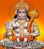 Hanuman Mantra Whatsapp Status Video Download