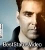 Akshay Kumar Birthday Whatsapp Status Video Free Download