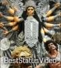 Leke Pooja Ki Thali Navratri Full Screen Status Video Download