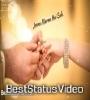 Beech Safar Me Kahi Mera Sath Chhod Ke Love Whatsapp Status Video Download