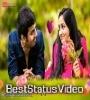 Mere Seene Main Tera Dil Dhadke Female Version WhatsApp Status Video