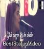 Nawazishein Karam Momina & Asim Azhar Whatsapp Status Video