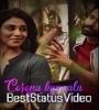 Corona Kannala Kolla Pakura Tamil Love Whatsapp Status Video Download