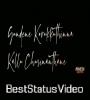 Yemito Evala Rekkalochinattu Song Lyrics Telugu Love Song WhatsApp Status Video