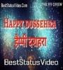 Jai Shree Ram – Dussehra WhatsApp Status Video