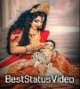 Navratri Visarjan Navrat Nav Din Mai WhatsApp Status Video Download
