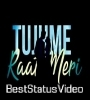 Tu Hi Yaar Mera Tujhme Raat Meri Tujhme Din Mere WhatsApp Status Video