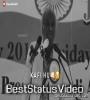 Main Akela Hi Zamane Ke Liye Kafi Hun Attitude Status Ft. Dr Rahat Indori