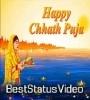 Download Happy Chhath Puja WhatsApp Status Video