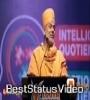 Gyanvatsal Swami Latest Gujarati Motivational Speech Status Download