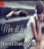 Tere Jaisa Yaar Kahan Female Version Whatsapp Status Video