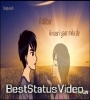 Yaar Mila De Falak Shabir Romantic Love Whatsapp Status Video