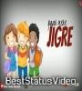 Se Udne Parindey Yaar Mere Jigri Kudte Aale Whatsapp Status Video