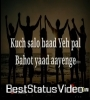Friendship Day Quotes In Hindi Status Video Download