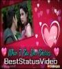 Watt Te Saare Nave Marathi Friendship Status Video