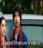 Mere Sohneya Acoustic Kabir Singh Status Video