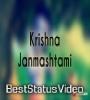 Best Janamshathmi Shri Krishna Whatsapp Status Video