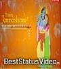 Happy Krishna Janmashtami Whatsapp Video Status Songs