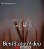 Tenu Chad Ke Kithe Java Female Version Whatsapp Status Video Download