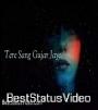 Tere Sang Gujar Jaye Female Version Whatsapp Status Video Download