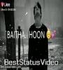 Kab Se Baitha Hun Main Intezar Main WhatsApp Status Video Download