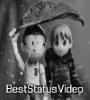 Tere Bin Sanse Lu To Ji Na Saku Cute Romantic Status Video Download