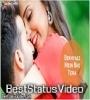Bekhayali Female Version Love Whatsapp Status Video 2021