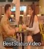 Love Romantic Cute Couple Whatsapp Status Video Download