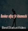 Bankar Alfaz Fir Sad Love Whatsapp Status Video Download
