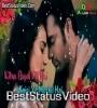 Kitna Pagal Dil Hai Kaisi Cute Love Old Song Whatsapp Status Video