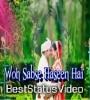 Kaun Hai Jo Sapano Mein Aaya Awesome Love Whatsapp Status Video