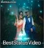 Kitna Bechain Hoke Romantic Love Dj Remix Whatsapp Status Video Downlaod