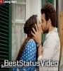 Cute Couples Lip Kissing Romantic Whatsapp Status Video Download