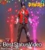 Free Fire Happy Diwali WhatsApp Status Video Download