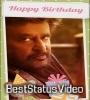 Happy Birthday Rajinikanth WhatsApp Status Video Download