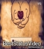 Dil Ibadat Kar Raha Hai Romantic Love Feelings Whatsapp Status Video