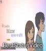 Barbaad Vicky Tarori Song Status Video Free Download