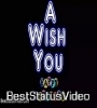 I Wish You Happy Happy Birthday Song Status Video Free Download