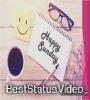 Happy Sunday Status Video Download Whatsapp