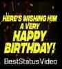 John Abraham Happy Birthday Whatsapp Status Video Download