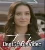 Chalte Chalte Hum Kho Jaye Latest Full Screen Song Status Video Free Download