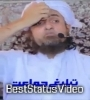 Namaz Parhe Bagair Nek Aadmi Mufti Tariq Masood WhatsApp Status Video Download