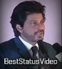 Be Positive Shahrukh Khan Motivational Status Video Free Download